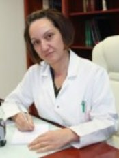 Venereologist Saeva Stavriana - Dermatology Clinic in Greece