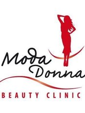 Moda Donna Beauty Clinic-London - Beauty Salon in Ireland