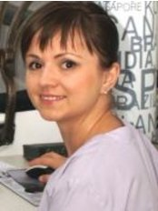 Dr. Raluca Moraru - Dental Clinic in Romania