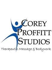 Corey Proffitt Studios Massage - Corey Proffitt