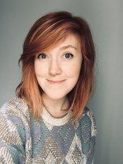 Sarah Jane Crosby - Sarah Crosby