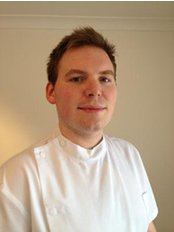 Chart Clinic Osteopathy and Sports Massage - Mr James Clapham BSc (Hons) Ost.Med
