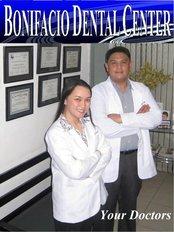 Bonifacio Dental Angeles City Dentist Pampanga PHP - Your Dental Specialists