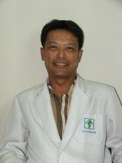 Cosmedic Jetaways - Dr Tong