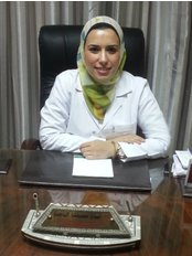 Dr Iman Elzahaby - Obstetrics & Gynaecology Clinic in Egypt