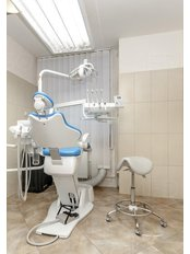 Clinic Center Dentistry - Budapest, Hungary - Dental Clinic in Hungary