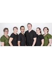 Cathedral Dental - The MiSmile Network - Dental Clinic in the UK