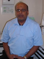 Crescent Dental Surgery - Dental Clinic in the UK