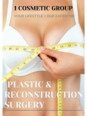 1 Cosmetic Group - Plastic Surgery Clinic in the UK