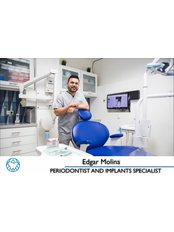 Molinas Dental Office - Dental Clinic in Mexico