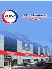 KPJ Tawakkal Health Centre - Dental Clinic in Malaysia