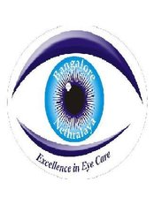 Bangalore Nethralaya - Super Speciality Eye Hospital - Eye Clinic in India