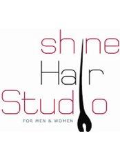 Shine Hair Studio - Hair Loss Clinic in India
