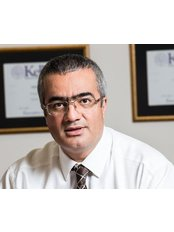Dr. Mehmet Ataman, Ear Nose Throat Specialist - Ear Nose and Throat Clinic in Turkey