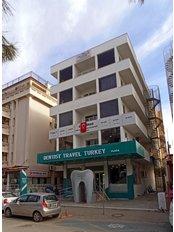 DENTİSTRAVELTURKEY - Dental Clinic in Turkey