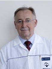 Medicover Hospital Hungary - András Bálint M.D.