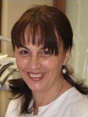 Dentist Dr. Naneva - Varna - Dental Clinic in Bulgaria