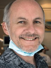 Cilliers Dentistry Inc - Dr Pieter Cilliers