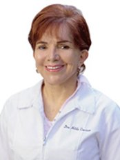 Dra. Hilda Tavizon - Dental Clinic in Mexico