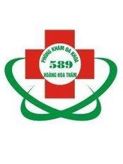 Phòng Khám Đa Khoa 589 Hoàng Hoa Thám - General Practice in Vietnam