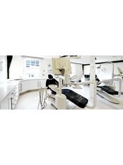 Crane Dental - Treatment Room