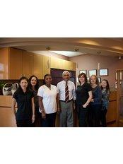 Park Royal Dentistry - Dr. Maini and Park Royal Dentistry Team