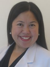 Christina G. Galvez, M.D. - Oncology Clinic in Philippines