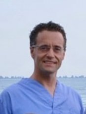 Dr Paul DAoust - Dental Clinic in Canada