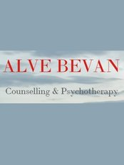 Alve Bevan Counselling & Psychotherapy - Psychotherapy Clinic in Ireland