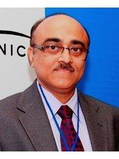 Centre for Chest Diseases, Allergy and Sleep - Dr Animesh Arya