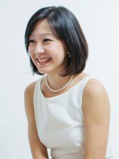 The Childrens Eye & ENT Centre - Dr Zena Lim; Consultant Ophthalmologist
