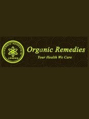 Organic Remedies Clinic Holborn - Massage Clinic in the UK