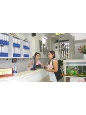 TGM Dental - Da Nang Branch - TGM Dental DN - reception