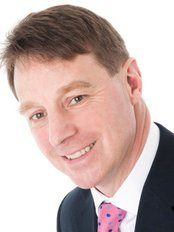 Dr. Nigel Horlock - Spire Southampton - Plastic Surgery Clinic in the UK