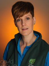Toni Walsh - Family Massage Therapy - Physiotherapy Clinic in Ireland
