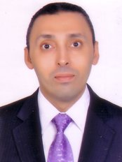 Dr. Ahmed El-Shahat - Plastic Surgery Clinic in Egypt