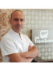 Dentist Yaşar Şahin - Dental Clinic in Turkey