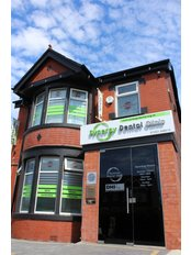 Synergy Dental Clinic - Blackpool - Synergy Dental Clinic Blackpool