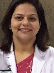 Dr. Shweta Kaul Jha - Fertility Clinic in India