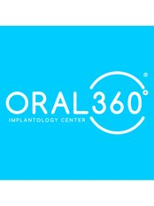 Oral360 - Implantology Center - Dental Clinic in Portugal