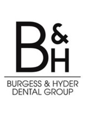 Burgess and Hyder Dental Health Centre - Berwick - Dental Clinic in the UK