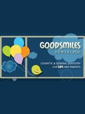 GoodSmiles Dental -Dallas Branch - Dental Clinic in US