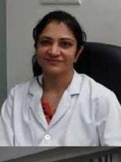 Dr. Shweta Nihlani ( Dentist in Indirapuram) - Dental Clinic in India