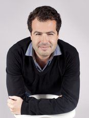 Docteur Brice Carlot - Imperial - Dental Clinic in France