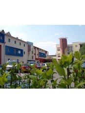 Medical Centre Tuculanu - Gastroenterology Clinic in Romania