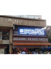 Dentalcare+ - Dental Clinic in India