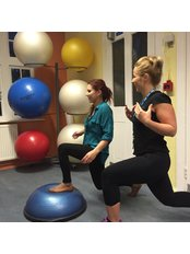 Support And Sustain Denmark Hill - Physiotherapy Clinic in the UK
