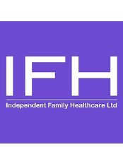 Independent Family Healthcare - Manchester - General Practice in the UK