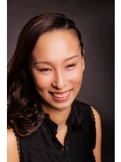Cassandra Chiu - Psychotherapy Clinic in Singapore