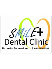 Smile Plus Dental Clinic - logo